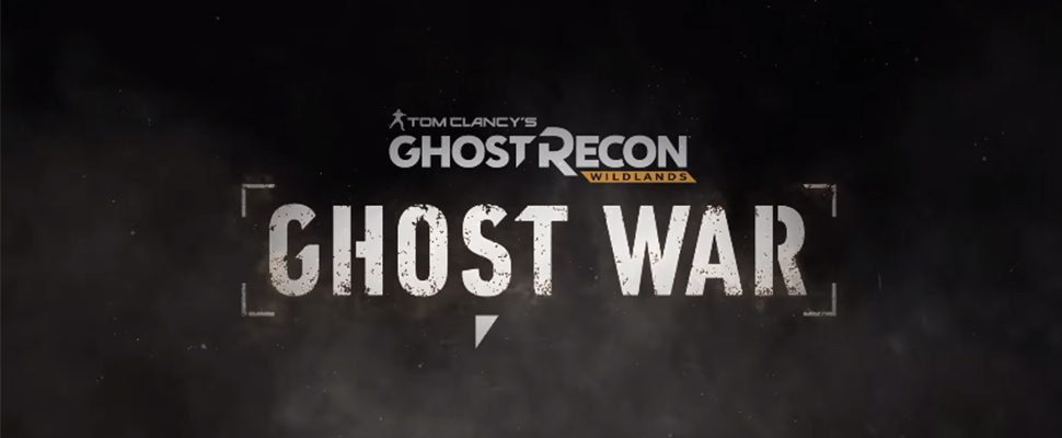 "Ghost Recon Wildlands: Release des PvP-Modus ""Ghost War"" im Oktober"
