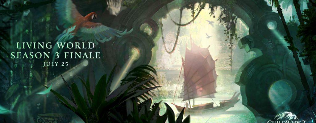 Guild Wars 2: Anspielbericht Orr – Im Tal der Wandelnden Toten