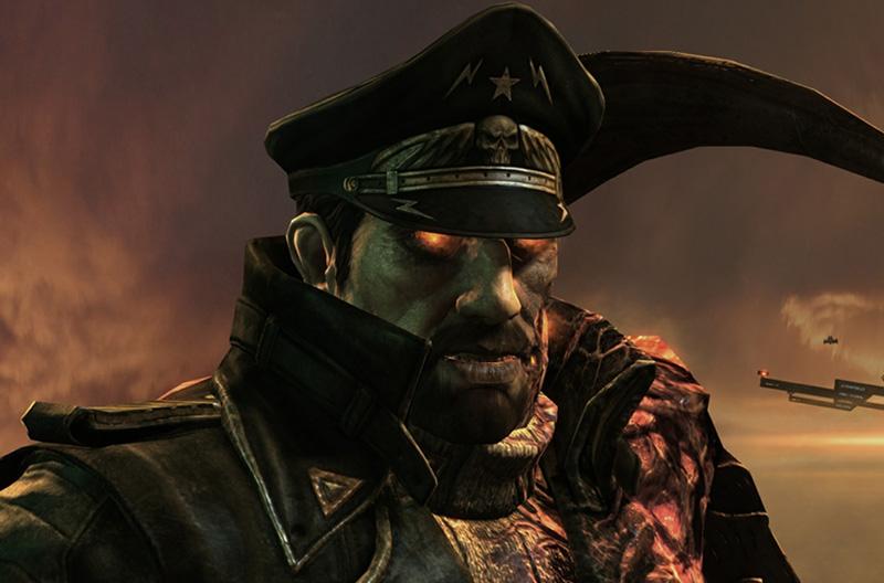 HotS Alexei Stukov Face
