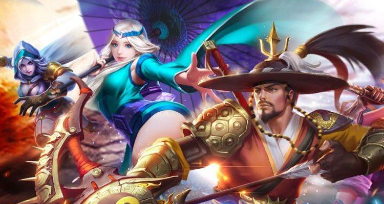 League of Legends: Plagiat - LoL-Entwickler verklagt Mobile