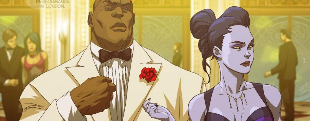 Overwatch: Hobby oder Hochzeit – Warum nicht beides?