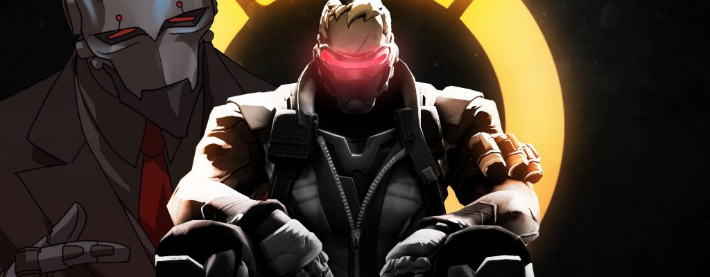 Overwatch: Diente Soldier: 76 der Organisation Talon?