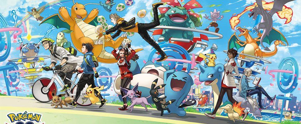 Pokémon GO: Safari-Zone im CentrO Oberhausen – Tickets, Anmeldung, seltene Pokémon