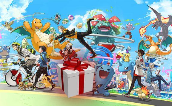 Pokémon GO Jubiläum Titel2 Box