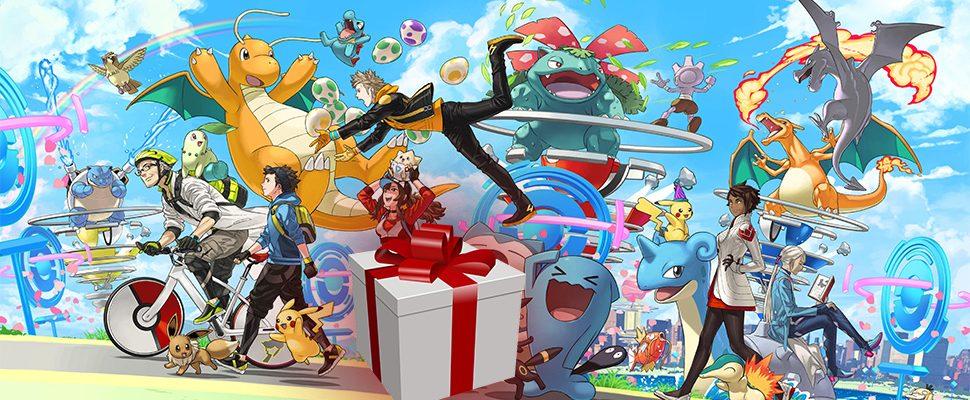 Die neuen Angebot-Boxen in Pokémon GO – Lohnt sich der Kauf?