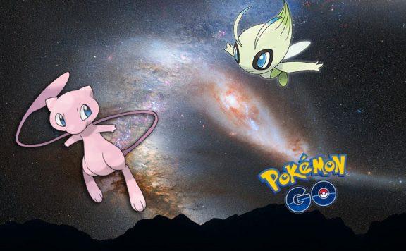 Pokémon-Mew-Celebi
