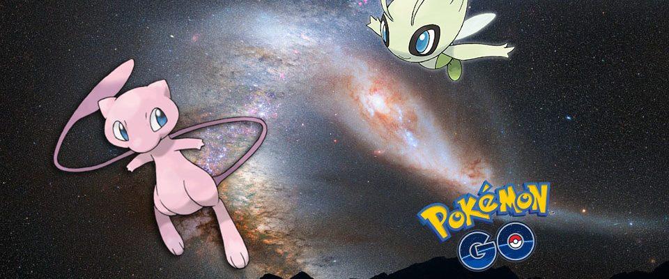 Pokémon GO: So fangt Ihr am Wochenende legendäre Pokémon