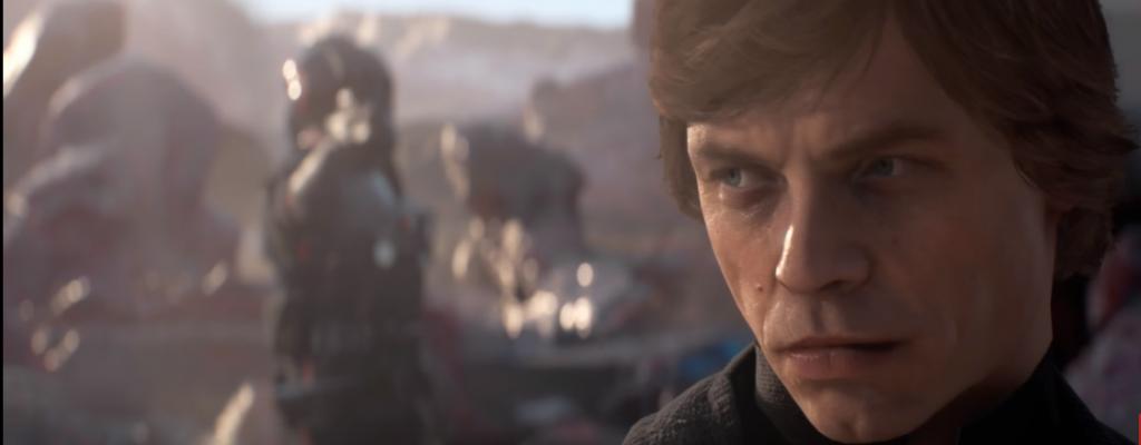 Star Wars Battlefront II: Kampagne wird nur 5-7 Stunden lang