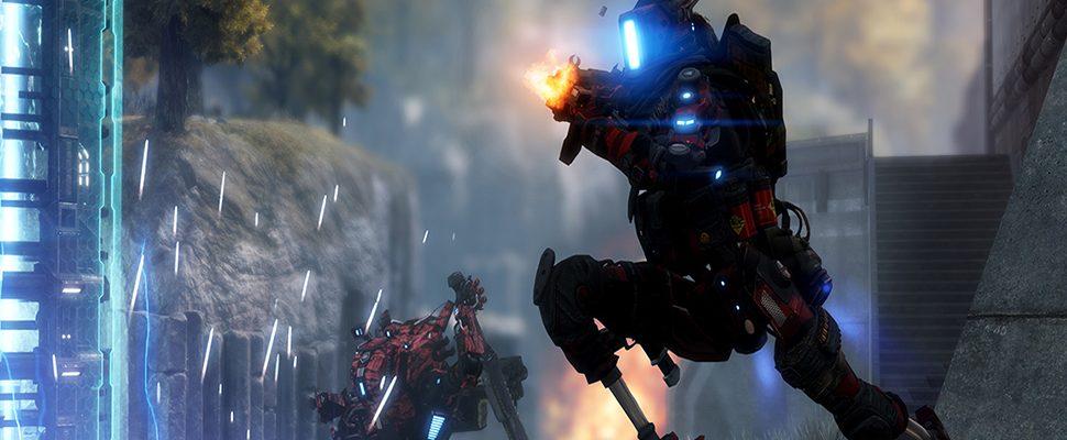 Titanfall 2 Frontier Defense: Horde-Modus für 4 Spieler im Gratis-DLC