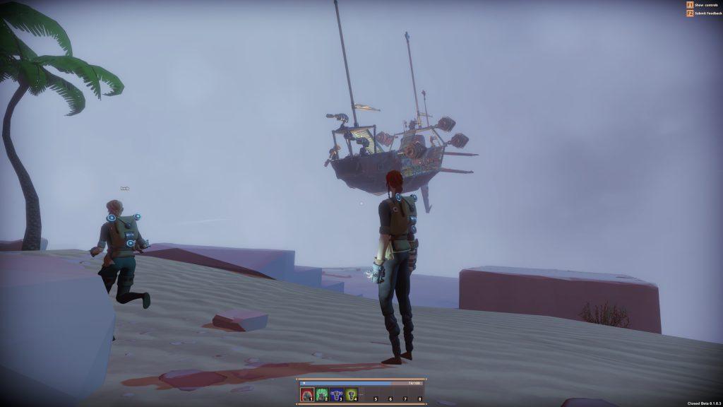 Worlds Adrift 11