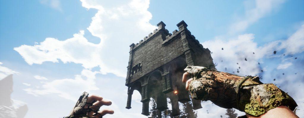 Neues MMO Citadel: Noch diese Woche – Open Beta vor Release