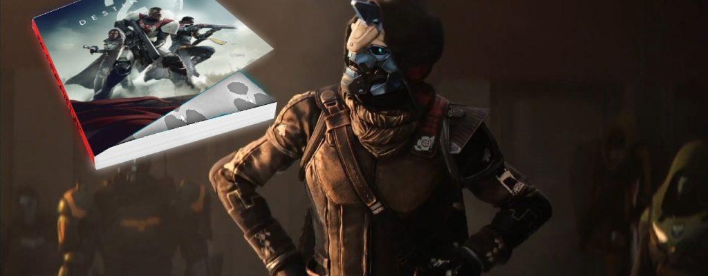 Destiny 2: Würdet Ihr ein Sonderheft kaufen?