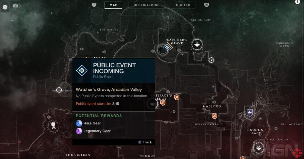 destiny-öffentliche-events
