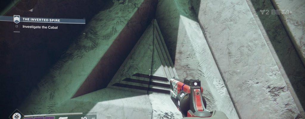 Destiny 2 Beta – Geheimnisse und Easter-Eggs im Turm und auf Nessus