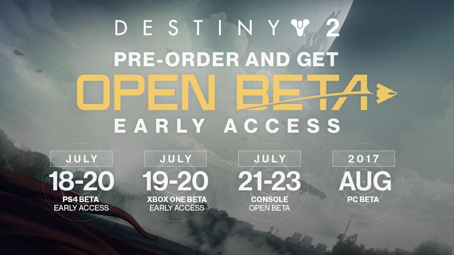 destiny-2-beta-dates