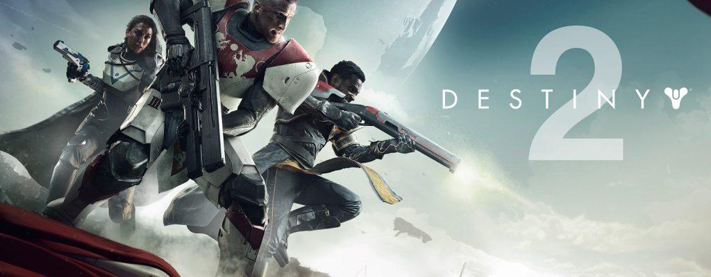 Destiny 2 Beta Start – Seid hier live dabei! – Fehlercode Termite