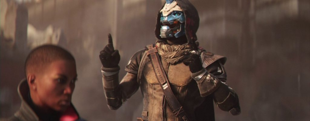 Destiny 2: World-Quests & Flashpoints – PvE nach dem Kampagnen-Ende