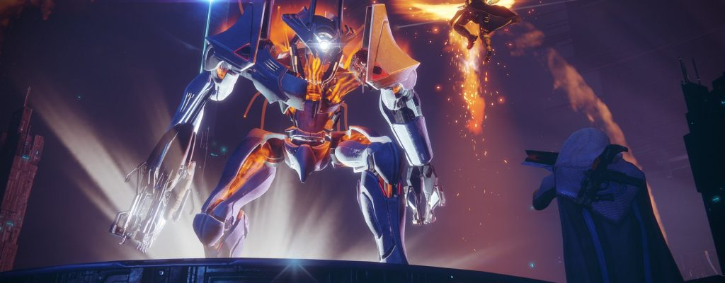 Destiny 2: Locked-Loadouts machen den Nightfall härter, aber nicht den Raid