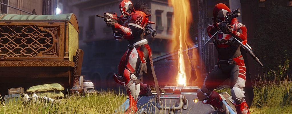 Destiny 2: Mods statt God-Roll – Sind sie die aufregende Idee, von der Bungie sprach?