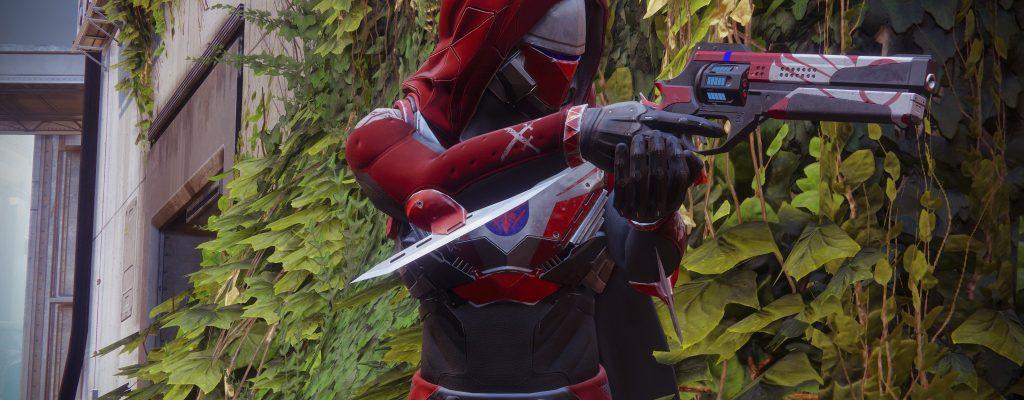 Mods in Destiny 2: So infundiert Ihr Euch auf ein höheres Power-Level!
