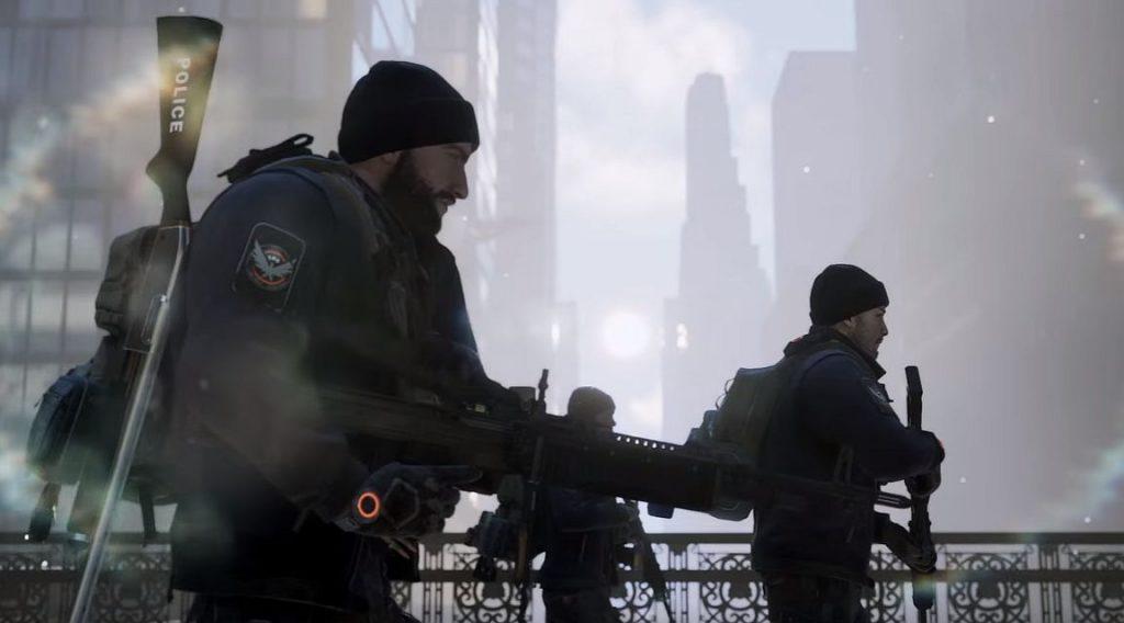 division-agenten-drei