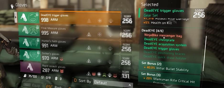 division-deadeye