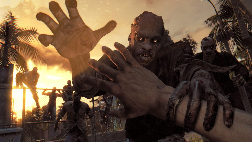 dying light Titel