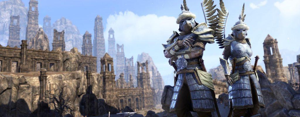 The Elder Scrolls Online: PvP-Event zu beliebt – Cyrodiil überlaufen