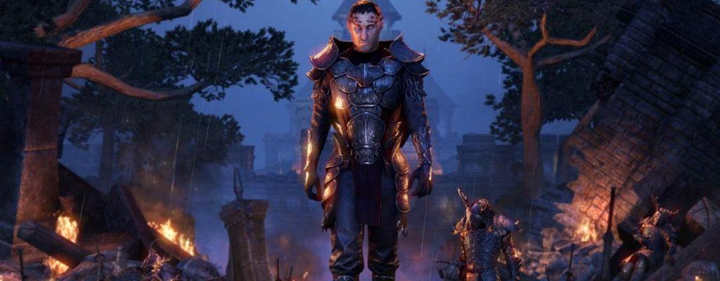 ESO: Dank Morrowind über 10 Millionen Spieler – Content bis 2019