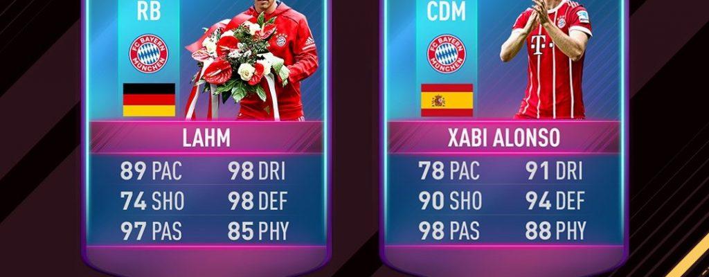 "FIFA 17 FUTTIES: Neues Voting zum Lieblings-RM – ""Ende einer Ära""-SBC"