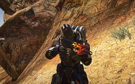 planetside 2 feuerwaffen