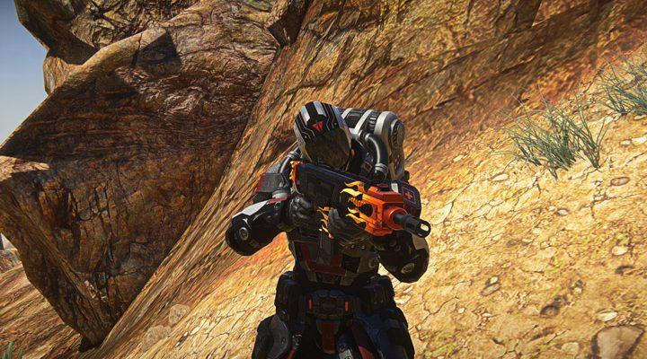 Planetside 2: Was ist eigentlich mit dem einzig wahren MMO-Shooter los?