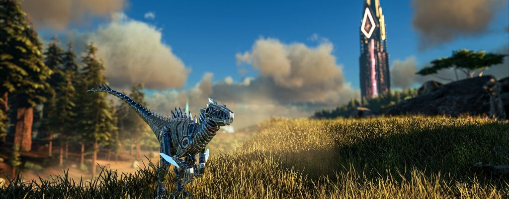 ARK Survival Evolved bekommt neuen Dino – Community will lieber Fixes