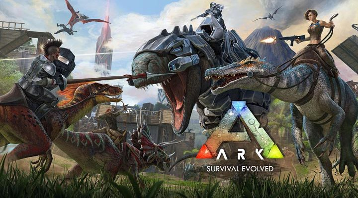 ARK: Survival Evolved – Kommende Updates verschönern Dinos