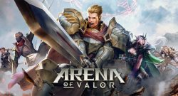 Arena of Valor Titel
