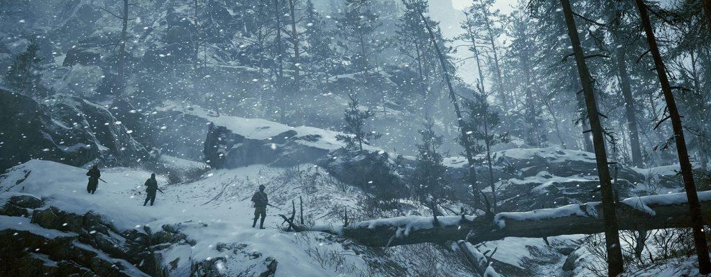 "Battlefield 1 –  Release-Datum ""Name of the Tsar"" – Die Russen kommen!"