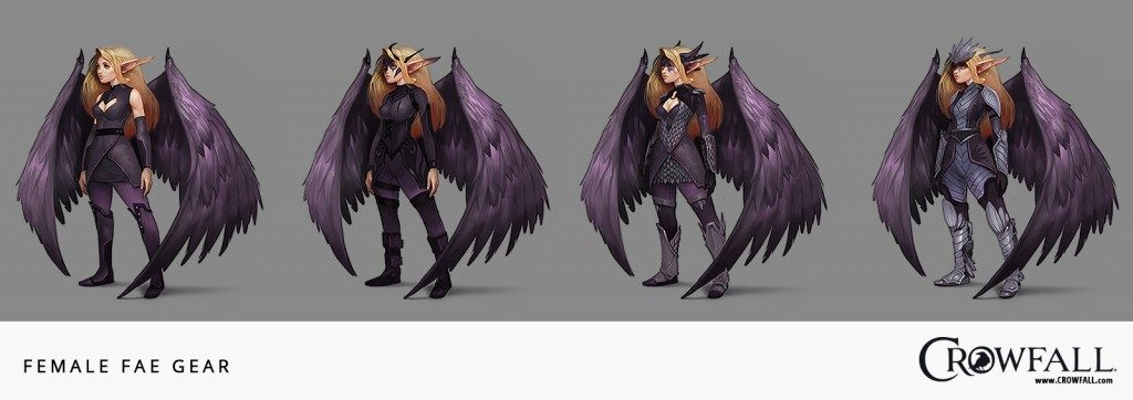 Crowfall_Fae_Female_Gear
