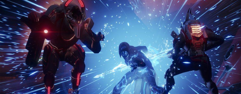 In Destiny 2 sorgen die XP erneut für Ärger, Bungie reagiert schnell