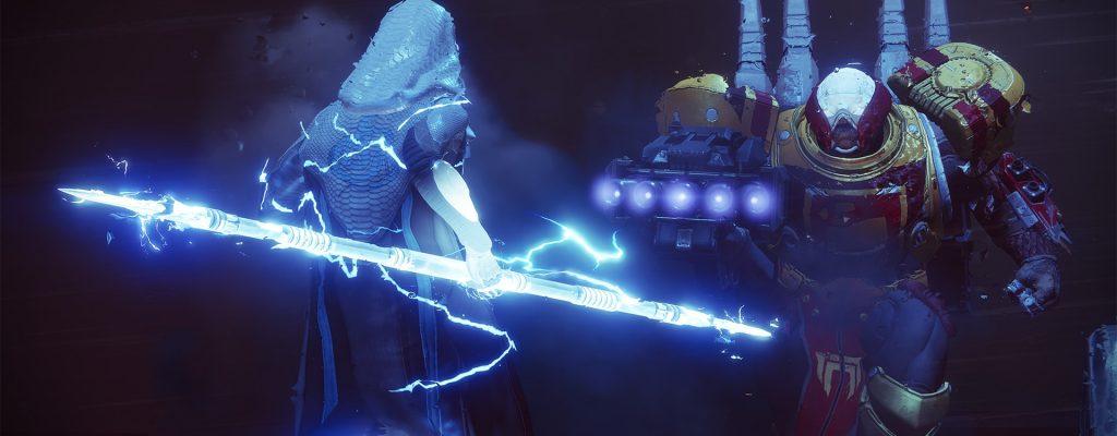Destiny 2: Ishtar Commander ist zurück! – Die App zur Item-Verwaltung