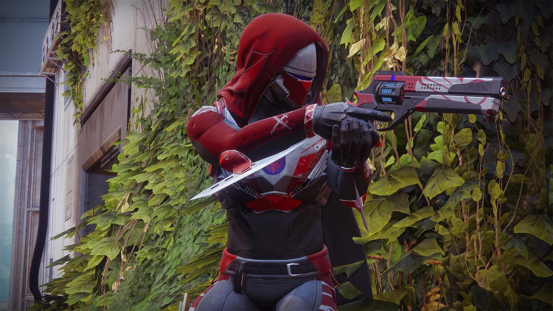 Destiny 2 Rot
