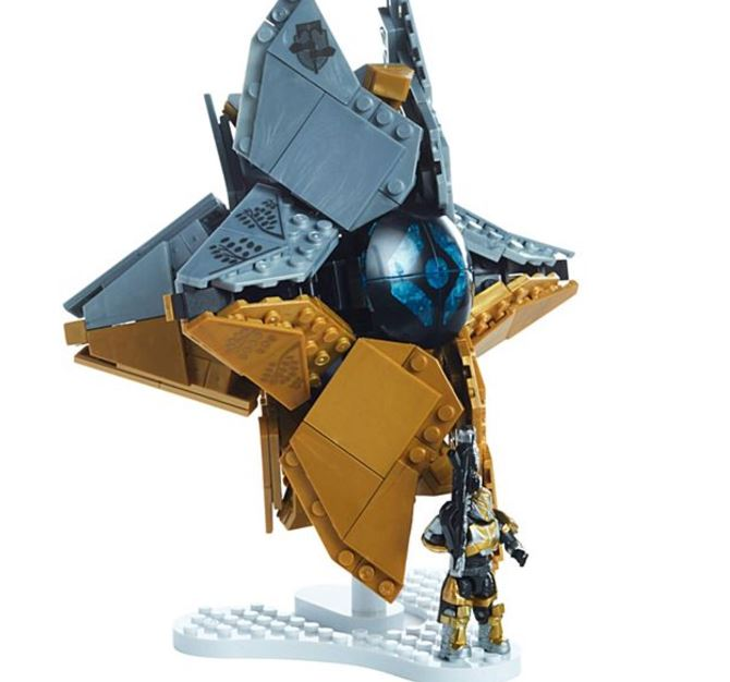 Destiny 2 Spielzeug Iron Song
