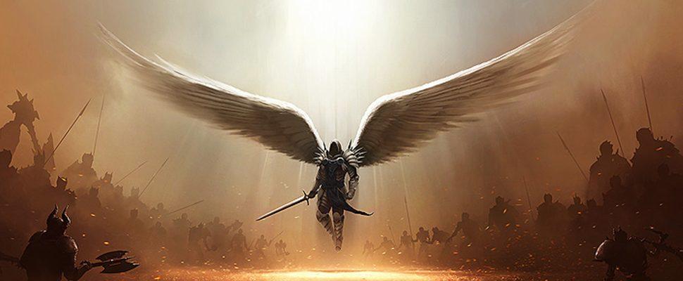 """Wenn geklaute """"Diablo 3""""-Kunst zum Kriegsdenkmal wird"""