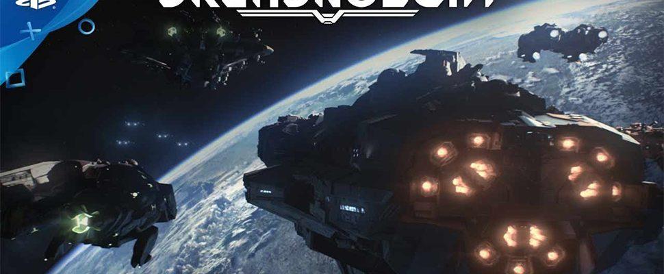 Dreadnought: Open Beta auf PS4 gestartet – Weltraum-Schlachten im Trailer