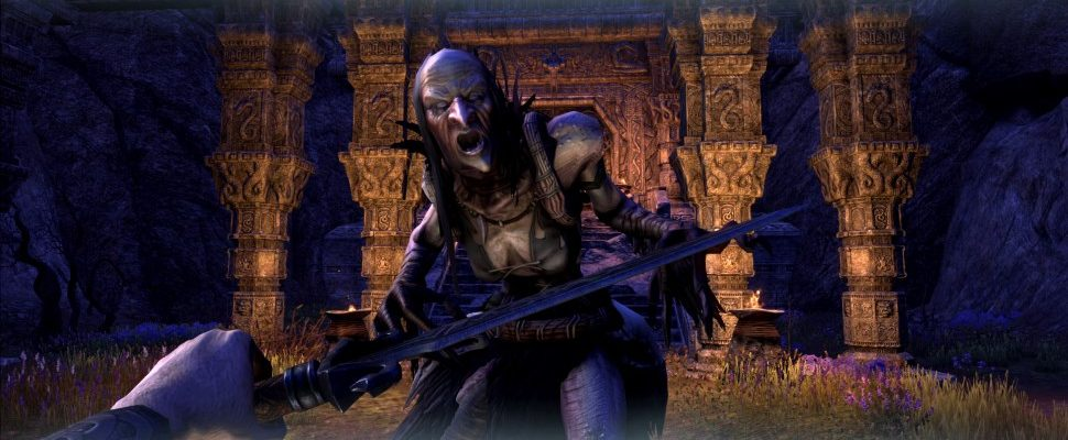 """ESO: Dungeon-DLC """"Horns of the Reach"""" ist live auf PS4 & Xbox One"""