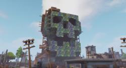 Fortnite-Todtenkopf