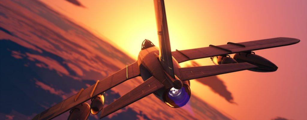 GTA Online: Preise von Smuggler's Run – das geht ins Geld