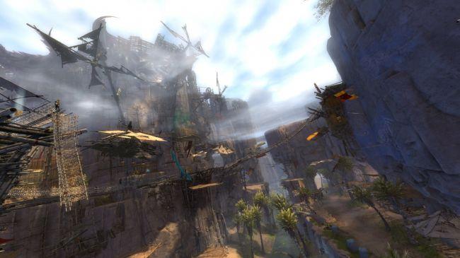 Guild Wars 2 Oase
