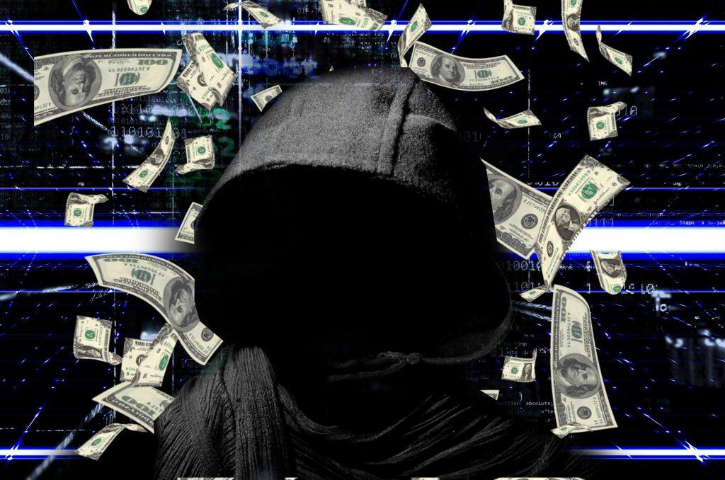 Hackerman Cashrain