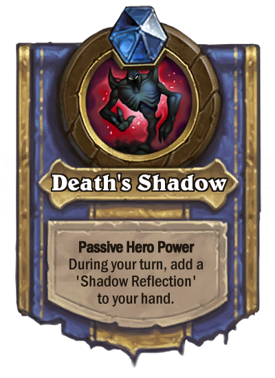 Hearthstone Deaths Shadow