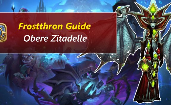 Hearthstone Guide Frozen Throne 2 title